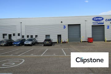 Unit 3, Bilton Industrial Estate, Bracknell, Industrial To Let - 3 bilton with logo 4.jpg