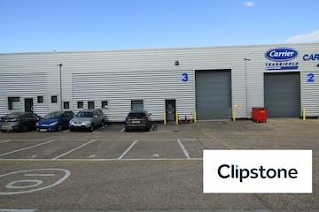 Unit 3, Bilton Industrial Estate, Bracknell, Industrial To Let - 3 bilton with logo 4.jpg