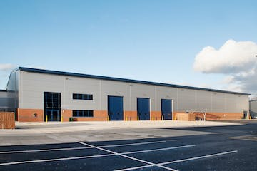 Unit 14, Henley Business Park, Pirbright Road, Normandy Nr, Guildford, Warehouse & Industrial To Let / For Sale - Henley Park  2018 23.jpg