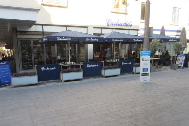 Restaurant Unit 1, Morris House, 34 Commercial Way, Woking, Retail / D2 Leisure To Let - IMG_6819.JPG