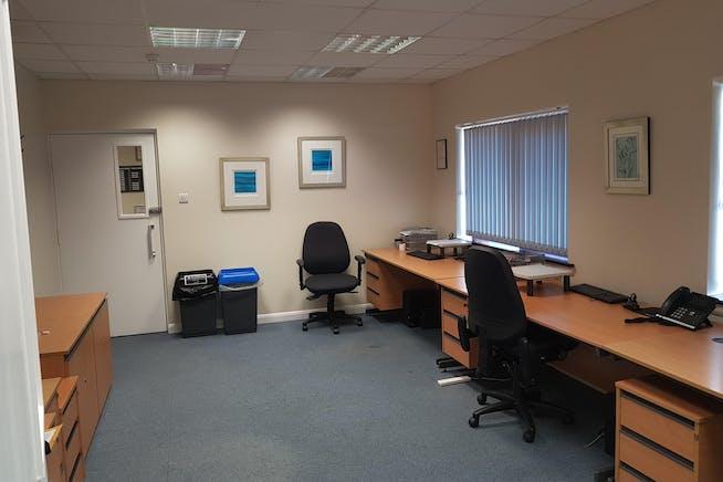 Conway House, Unit 11 Wheelbarrow Park, Marden, Office To Let - 20200811_094222.jpg