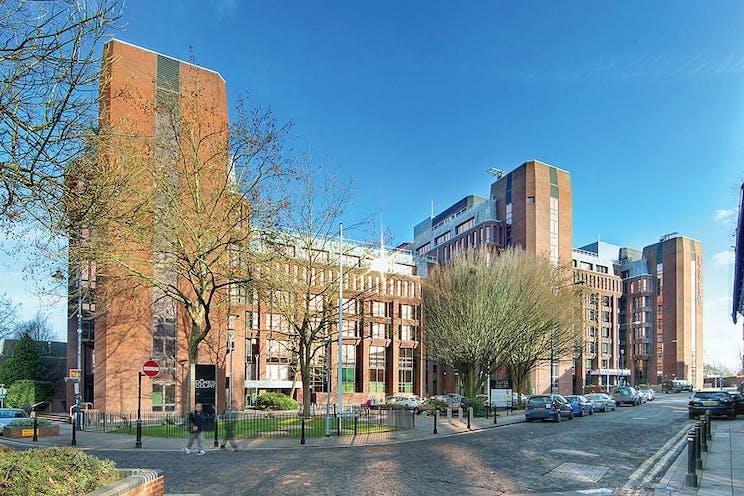 5th Floor Block D, Dukes Court, Woking, Offices To Let - Dukes-Crt-Front-1.jpg