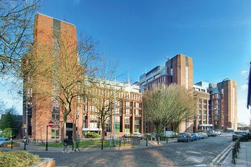 5th Floor Block D, Dukes Court, Woking, Offices To Let - Dukes-Crt-Front-1.jpg