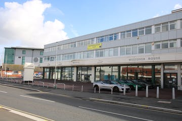 Ground Floor, Westover House, West Quay Road, Poole, Retail & Leisure / Retail & Leisure / Other To Let - IMG_9204.JPG