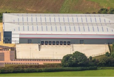 Unit 1, Crossfire 14, Kettering, Industrial To Let - Crossfire.PNG - More details and enquiries about this property