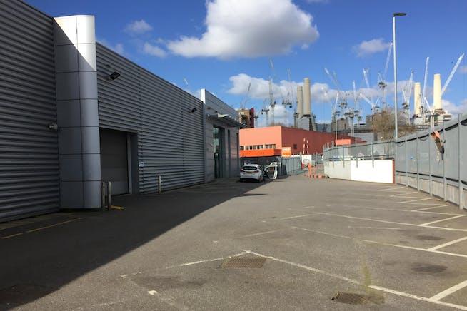 Units 2 & 3, 49-59 Battersea Park Road, Battersea, Industrial To Let - IMG_4821.JPG