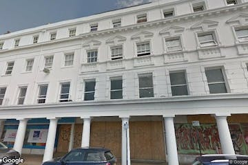 38-39 Marina, St Leonards On Sea, Retail For Sale - Image from Google Street View - 103