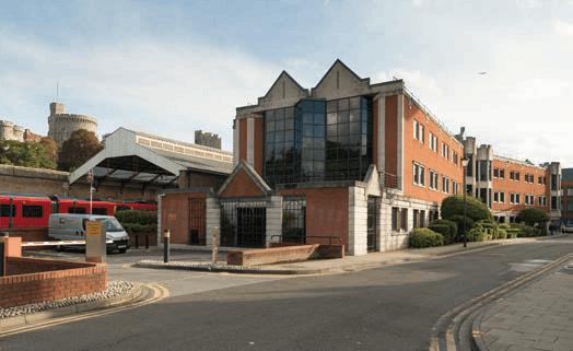 Riverside House, Riverside Walk, Windsor, Office To Let - Riverside House Windsor i.png