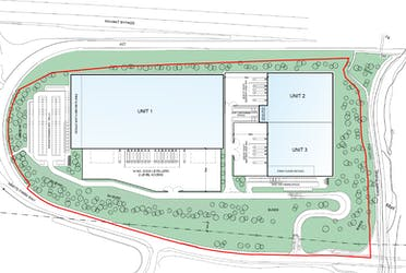 Brockhampton West, Harts Farm Way, Havant, Industrial To Let / For Sale - Masterplan Layout screenshot.PNG - More details and enquiries about this property