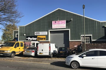 Unit 40d Holmethorpe Avenue, Redhill, Warehouse & Industrial To Let / For Sale - IMG_2913.jpg