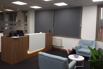 The Portergate, 257 Ecclesall Road, Sheffield, Offices To Let - Reception New.jpg