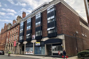 61-64 High Street, Southampton, Office / Retail / Restaurant / Takeaway / Pubs, Bars & Clubs To Let - High Street.jpg