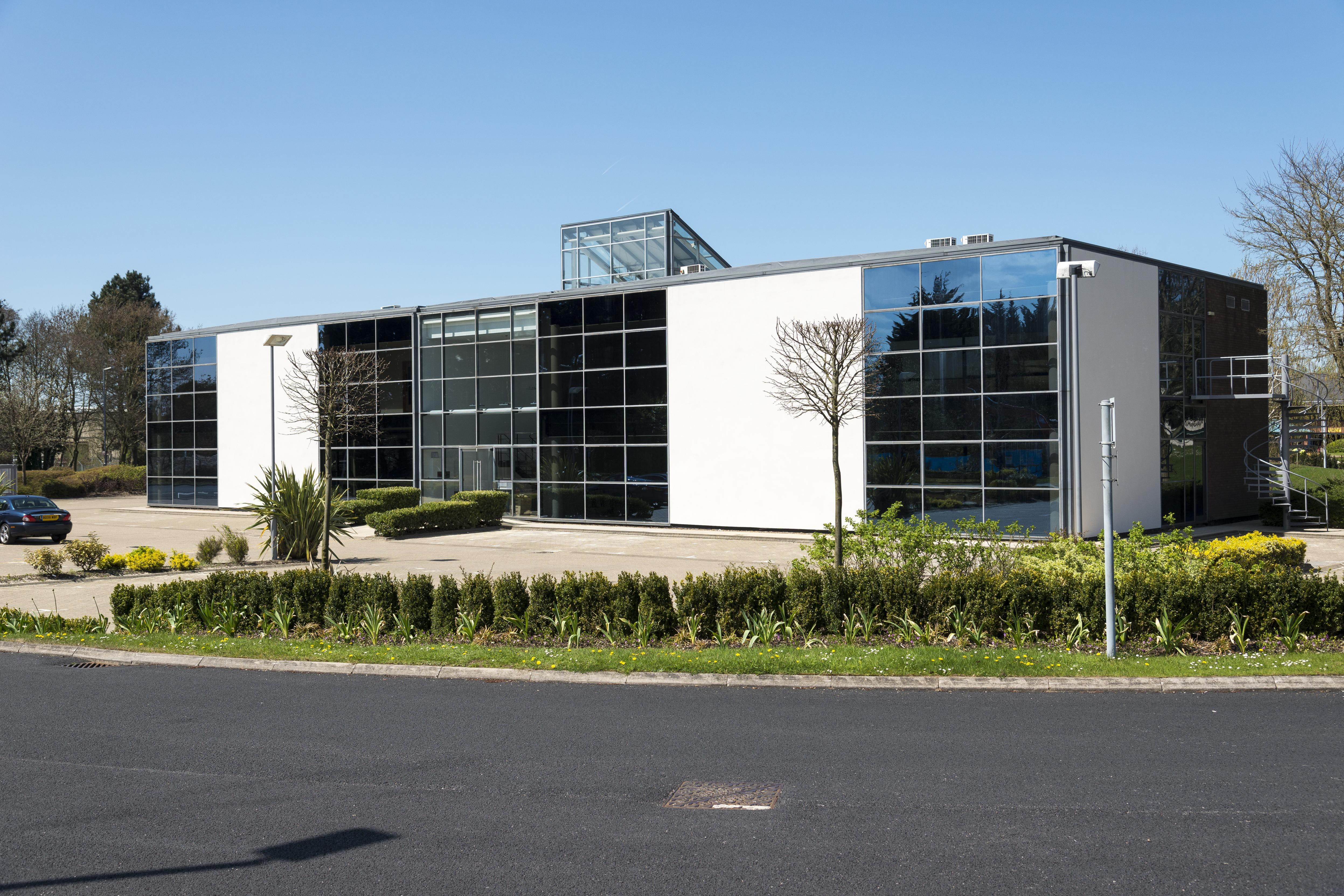 Suite 3, Building 4.3, Frimley 4 Business Park, Frimley, Offices To Let - frimley4-externals-107 (1).jpg