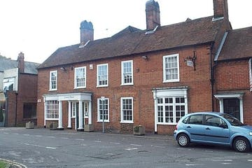 Suite 4, Crown House, Hartley Wintney, Offices To Let - October 009.jpg