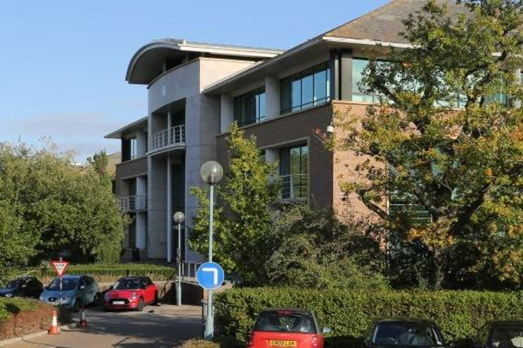 Building 280, Bartley Wood Business Park, Hook, Offices To Let - Capture1.JPG