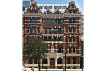 29 Queen Annes Gate, London, Office To Let - 56BC7E1E5C664447903BA55B0959EB0C.jpeg - More details and enquiries about this property