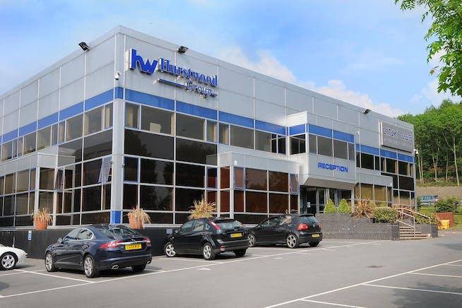 Link 665 Business Centre, A56, Rossendale, Office To Let - DSC_1416.JPG