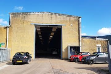 Bay 3 Britannia Industrial Estate, Dorset Road, Sheerness, Warehouse / Industrial To Let - 20190313_113322.jpg