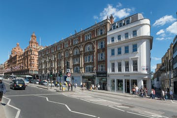 161 Brompton Road, Knightsbridge, London, Office To Let - IW-220618-MH-002.jpg