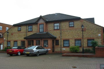 Halfpenny Court, Sunningdale, Offices To Let - Halfpenny Court.jpg