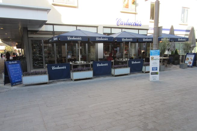 Restaurant Unit 2, Morris House, 34 Commercial Way, Woking, Retail / D2 Leisure To Let - IMG_6819.JPG