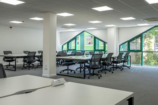 Plaza 535 King's Road, Chelsea, London, Offices To Let - FM_CEG_The_Plaza_22062065.jpg