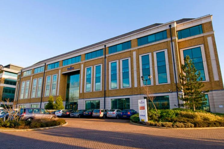 Venture House, Bracknell, Offices To Let - Venture 1
