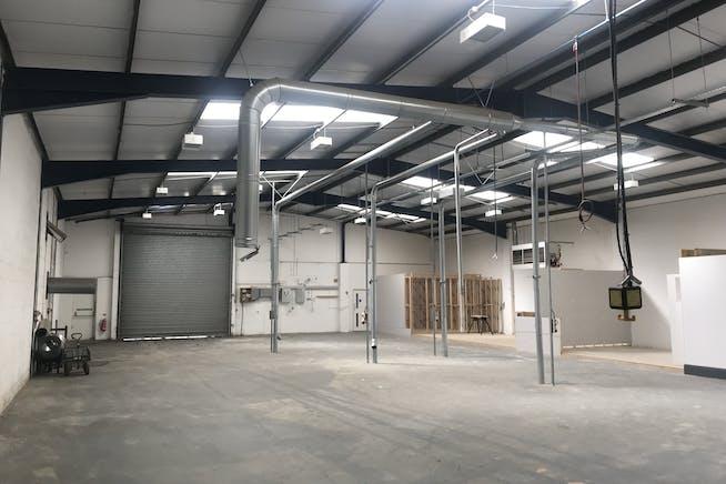 4 Bordon Trading Estate, Oakhanger Road, Bordon, Warehouse & Industrial To Let - IMG_7030.jpg