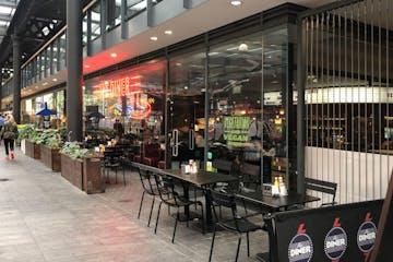 SP1A Old Spitalfields Market, 4 Horner Square, London, Retail To Let - SP1A Diner Sept 19.jpg