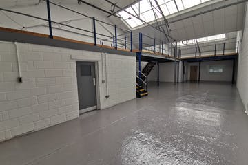 Unit 4, Red Lion Business Park, Surbiton, Warehouse & Industrial To Let - IMG_20200528_103516.jpg