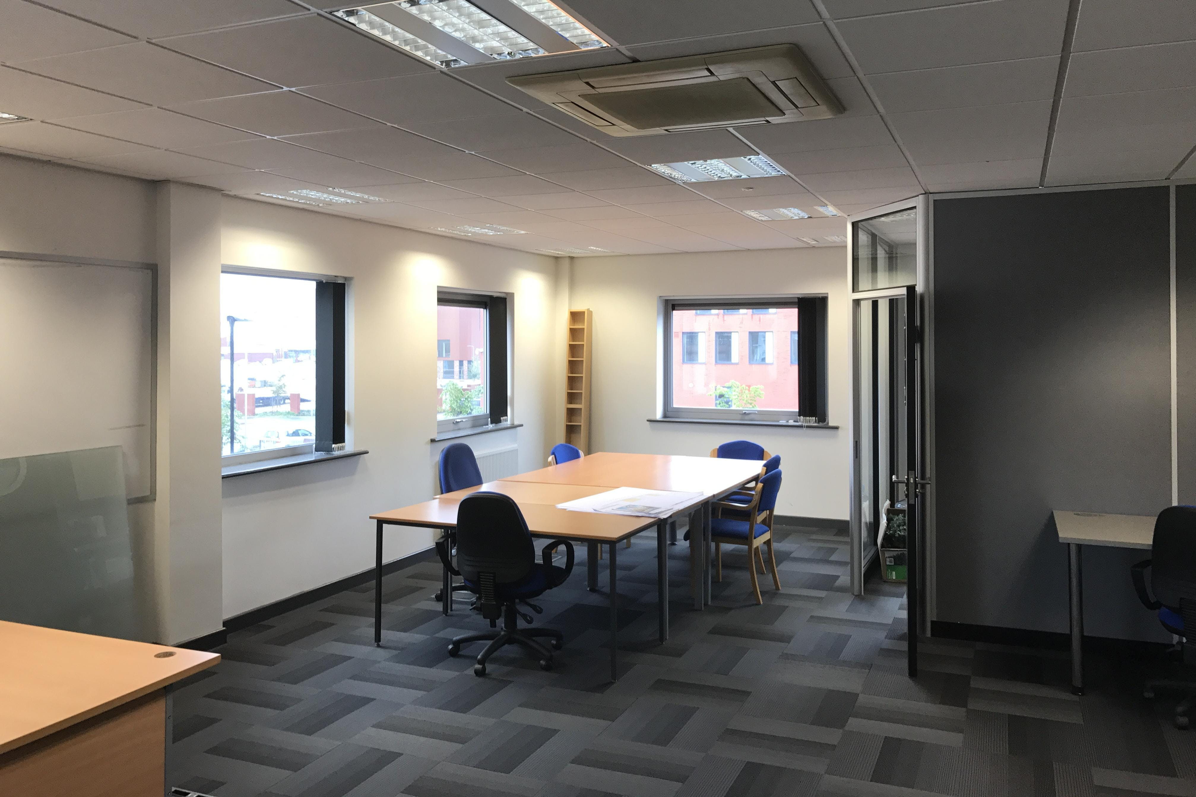 G2, Sheffield Olympic Legacy Park, 14 Leeds Road, Sheffield, Offices To Let - IMG_2593.JPG