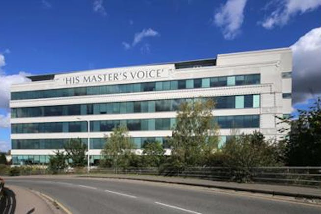 Shipping Building, Hayes, Hayes, Offices To Let - Photo of Shipping Building, Blyth Road, Hayes UB3