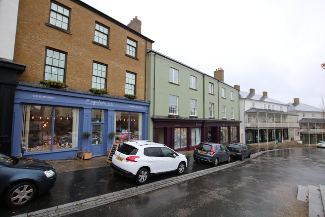 3 Buttermarket, Poundbury, Retail & Leisure To Let - IMG_9853.JPG