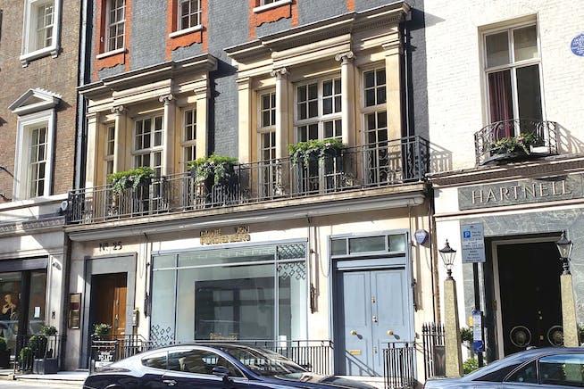 25 Bruton Street, London, Retail To Let - 25 Bruton Street London.jpg