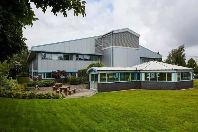Maginus  | Roundthorn Industrial Estate, Floats Road, Wythenshaw, Office To Let - Magnius - Image 1.jpg