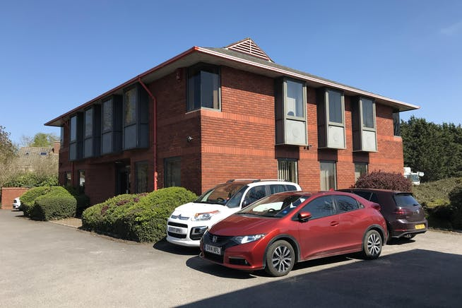Kille House, Chinnor Road, Thame, Office / Investment For Sale - IMG_0921.JPG