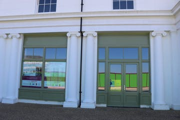 Unit C, Regents House, Crown Square, Dorchester, Office / Retail & Leisure To Let / For Sale - IMG_8370.JPG