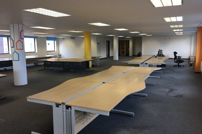 Jack Dash House, London, Office To Let - IMG_3456.JPG