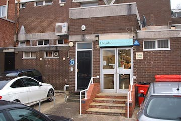 33 Wootton Street, Portsmouth, Office To Let - 002.JPG