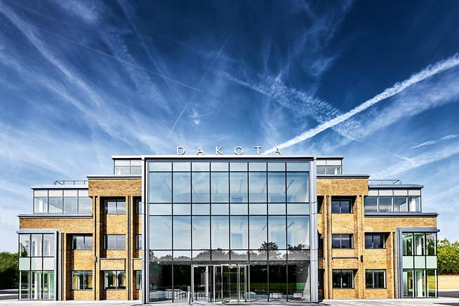 Dakota, Brooklands, Weybridge, Offices / Serviced Offices To Let - DAKOTA_NSP8984-V3.jpg