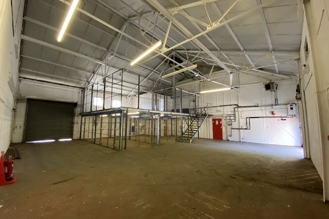 Unit 1 Hutchins Close, Stratford, Office / Industrial To Let - IMG_1357.JPEG