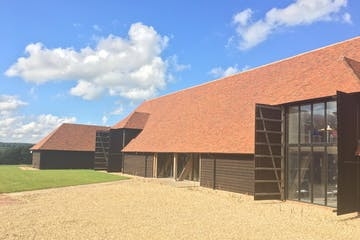 The Barn, Coney Shaw Farm, Kemsing, Offices To Let - new.jpg