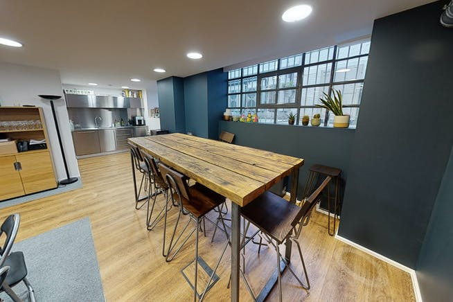 4 Valentine Place, London, Offices To Let - Kitchen/Breakout