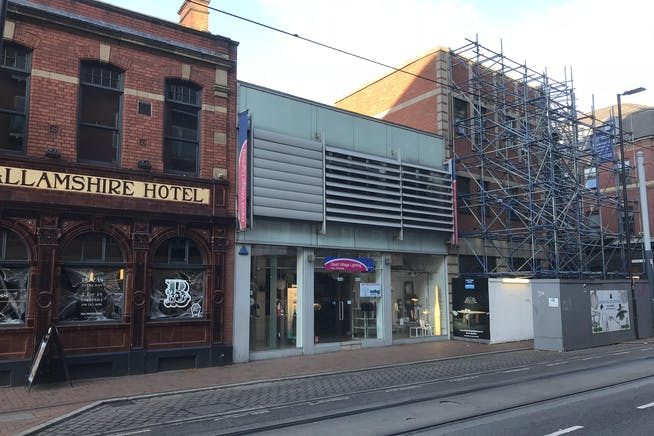 180 West St, Sheffield, Retail / Other To Let - IMG_5293.jpg