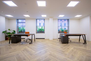 55 Blandford Street, London, Office To Let - 015.jpg - More details and enquiries about this property