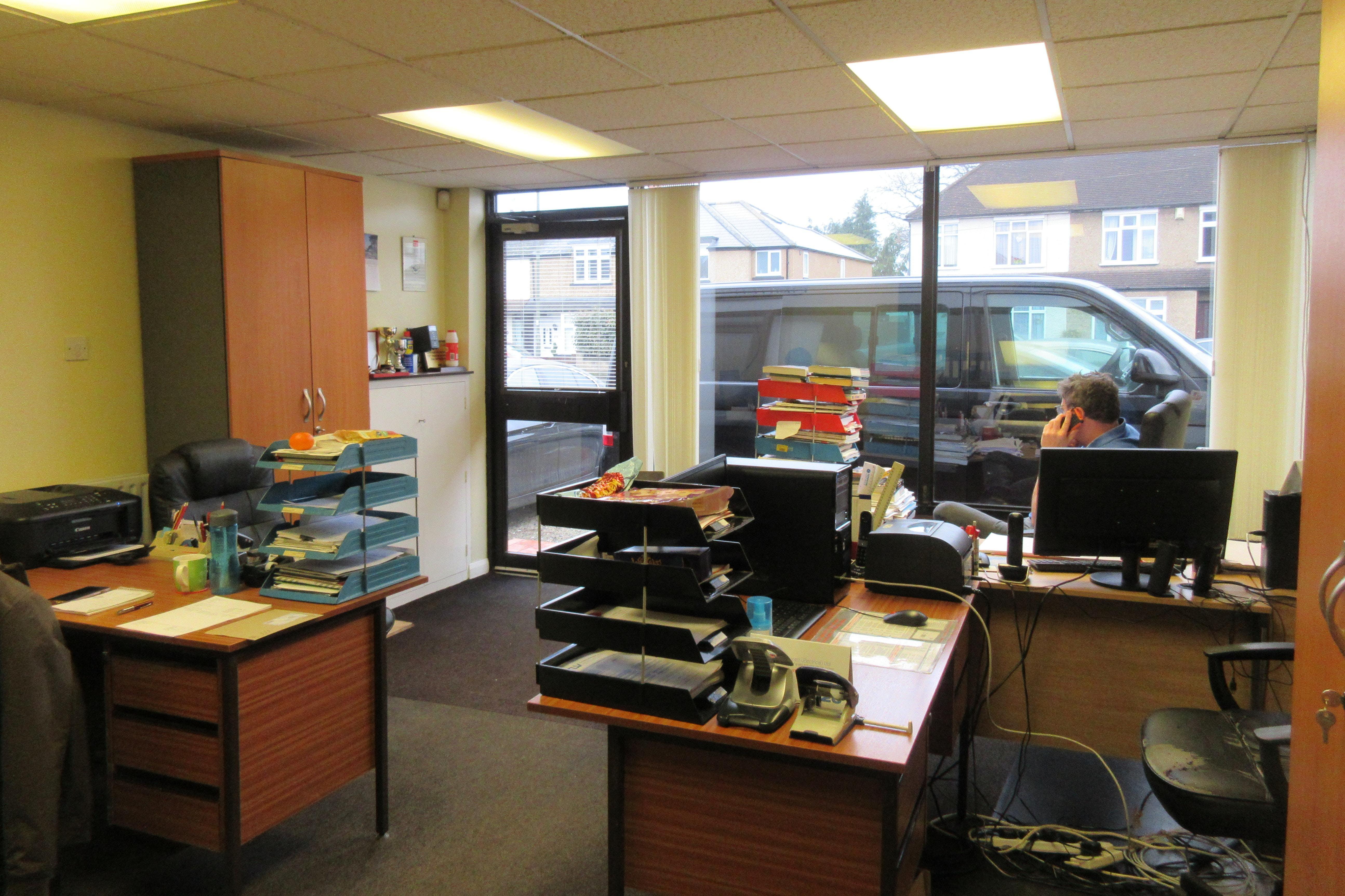 278 Woodham Lane, New Haw, Office, Retail, Investment, Development For Sale - IMG_1657.JPG