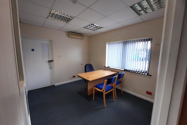 Conway House, Unit 11 Wheelbarrow Park, Marden, Office To Let - 20210121_101825.jpg