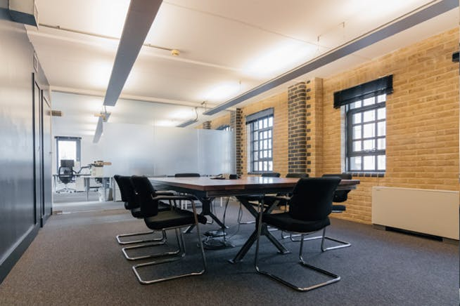 8 Boundary Row, London, Offices To Let - internal 2