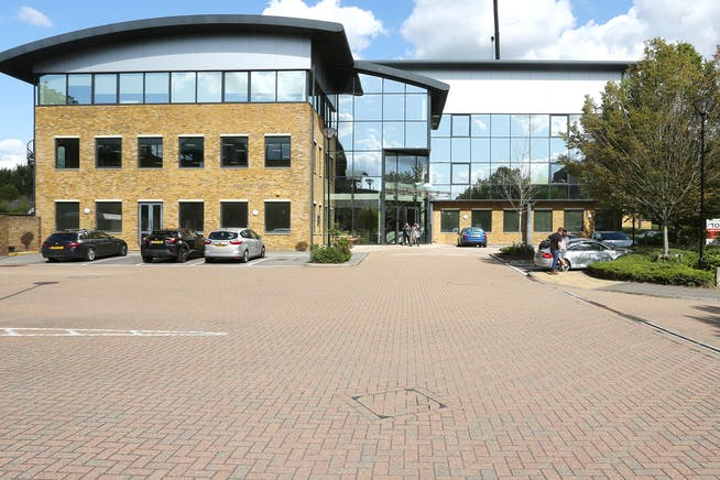 2200 Renaissance, Basing View, Basingstoke, Offices To Let - 6R3A8543.jpg