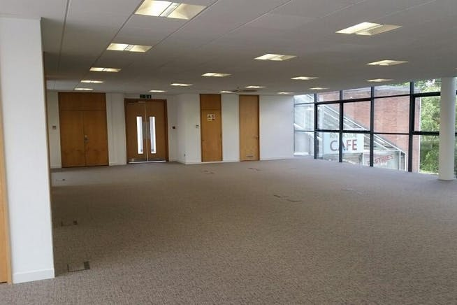 Suite 4, Building 4.3, Frimley 4 Business Park, Frimley, Offices To Let - 20190821_113012_resized_1.jpg